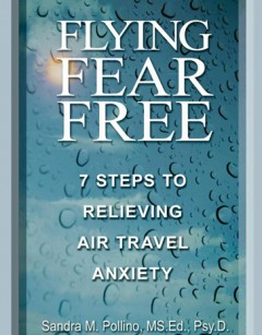 Fear Of Flying Book | Flying Fear Free: 7 Steps to Relieving Air Travel Anxiety