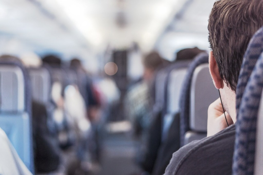 The fear of flying - how to ovecome