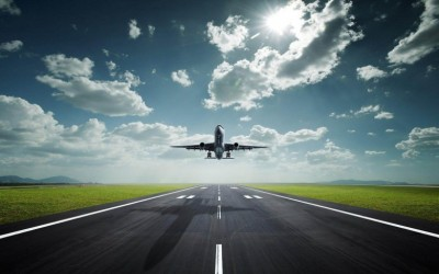 The fear of flying - how safe